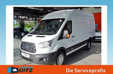 Ford Transit Kasten 2,0 TDCi L4H3 350 Trend bei Gebrauchtwagen Fahrzeugzentrum – Autohaus Uitz in Feldbach | Steiermark